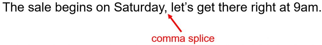 The sale begins on Saturday comma let's get there right at 9am.