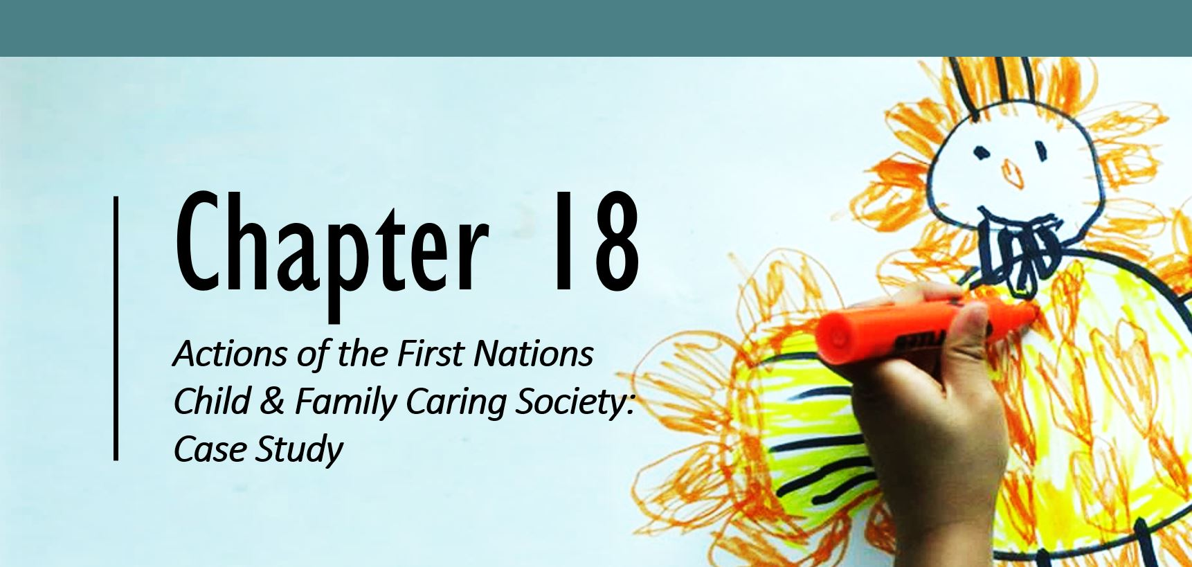Chapter 18 Actions of the First Nations Child & Family Caring Society: Case Study