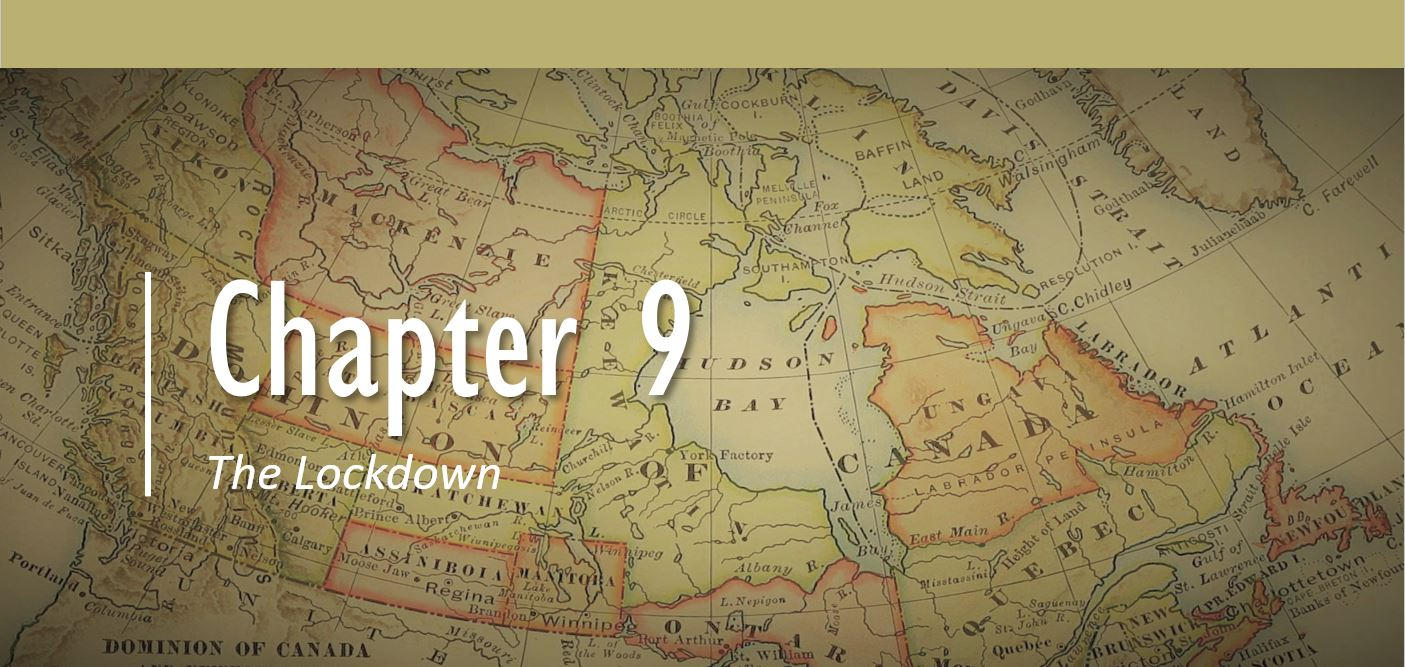 Chapter 9 Header: Background map