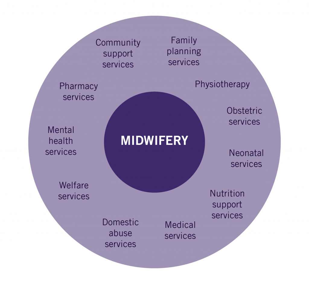 Midwifery Matters – Comprehensive Midwifery: The role of the