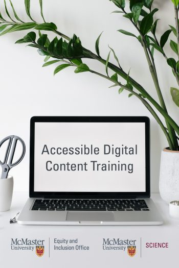 Cover image for Accessible Digital Content Training