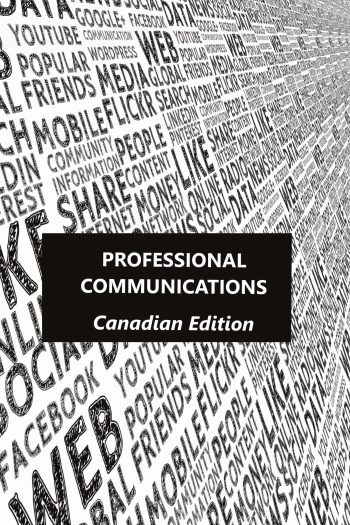 Cover image for Professional Communications