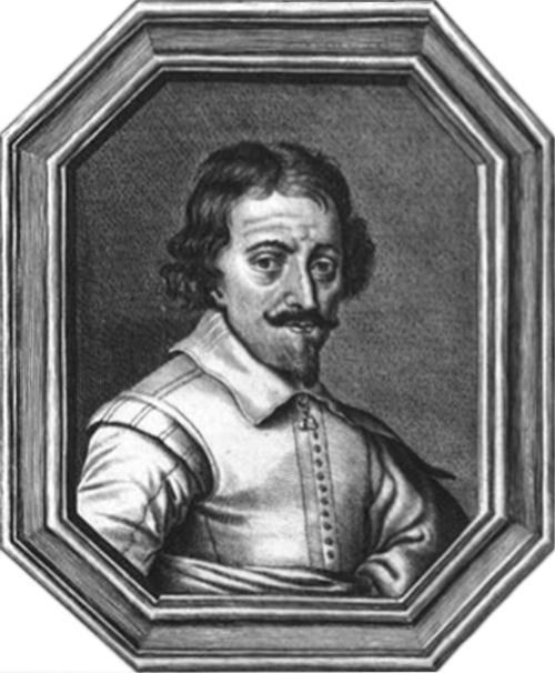A photo of Zaccharias Janssen is shown