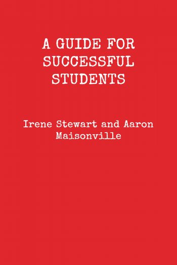 Cover image for A Guide for Successful Students