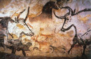 lascaux cave painting