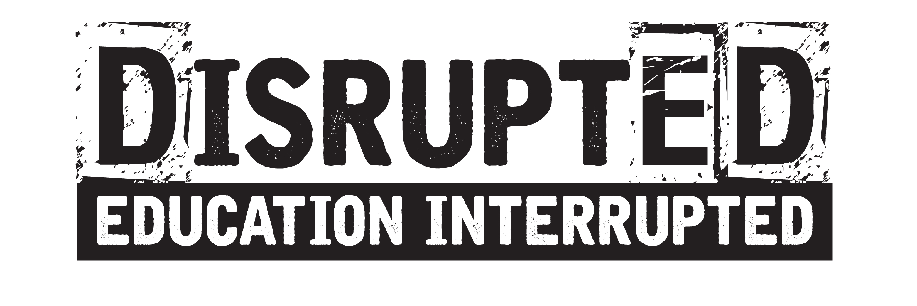 Cover image for DisruptED: Education Interrupted
