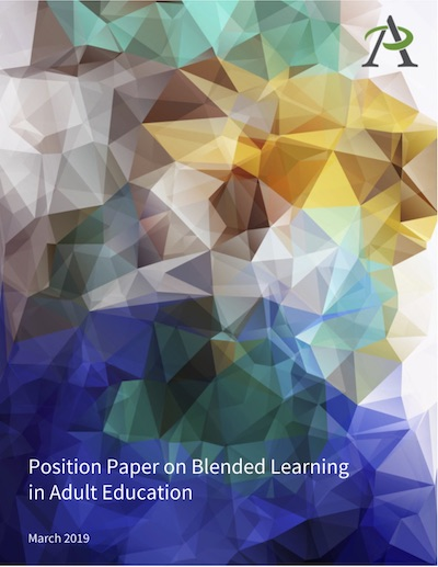 Cover image for Position Paper on Blended Learning in Adult Education