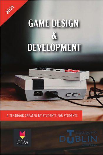 Cover image for Game Design & Development 2021
