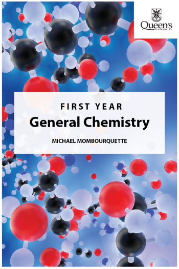 Cover image for First Year General Chemistry