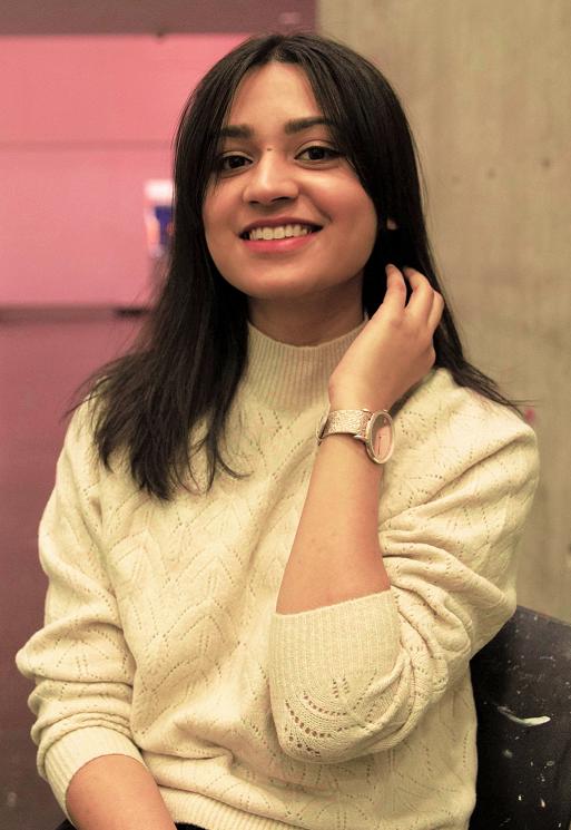 Amna Azhar