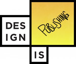 Design is publishing