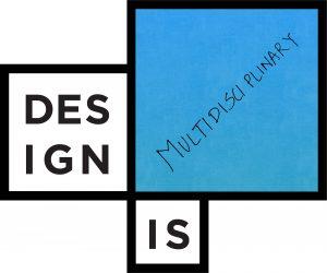 Design is Multidisciplinary