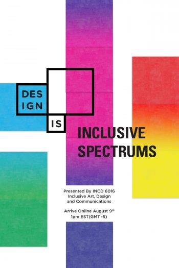 Cover image for Inclusive Spectrums