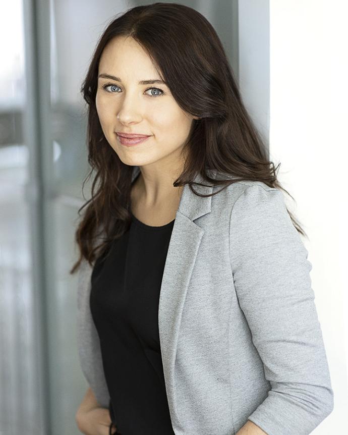 Sara Boback