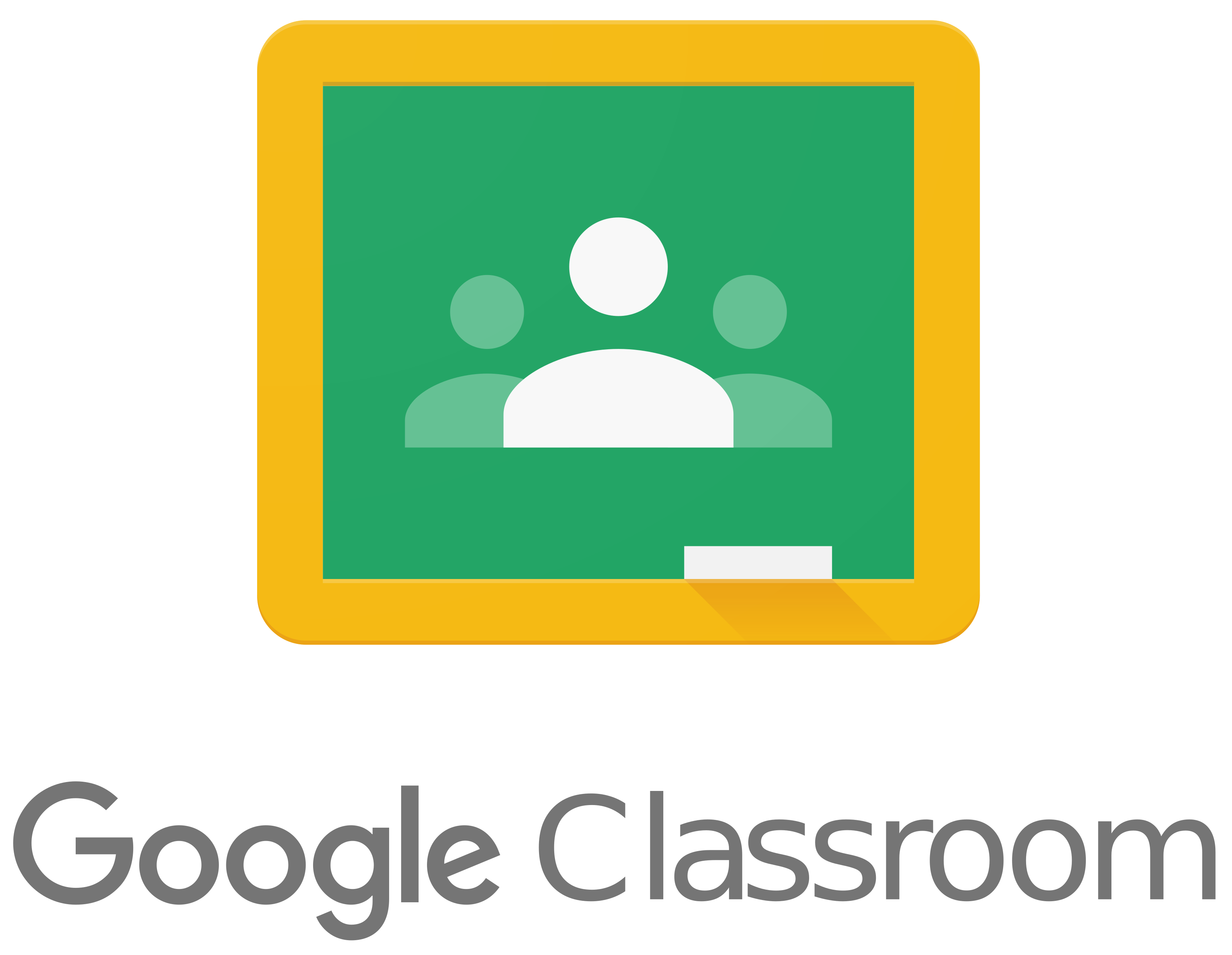 Google Classroom – Technology in the Curriculum